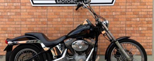 Harley Davidson - Softail FX - R$ 33.900,00