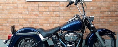 Harley davidson / Heritage - R$ 42.900,00