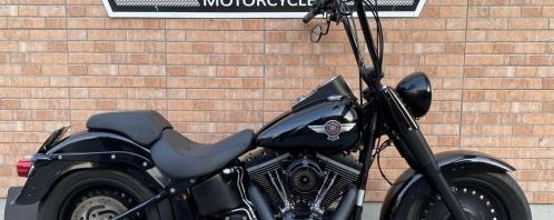 Harley Davidson - Fat Boy Special - R$ 54.900,00