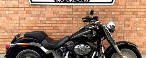 Harley Davidson - Fat Boy - R$ 41.900,00