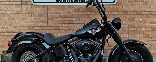 Harley Davidson - Fat Boy Special - R$ 45.900,00