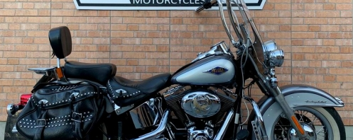 Harley Davidson - Heritage Classic - R$ 44.900,00