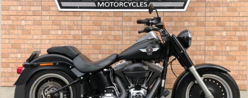 Harley Davidson - Fat Boy Special - R$ 49.900,00