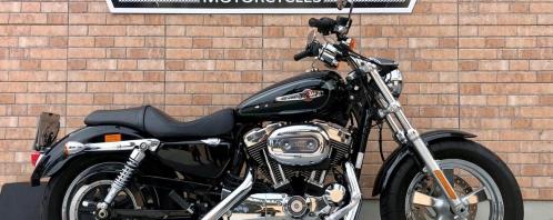 Harley Davidson - XL 1200 Custom - R$ 39.900,00