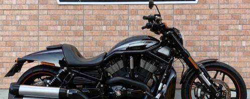 Harley Davidson - Night Rod Special - R$ 54.900,00