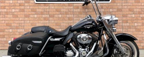 Harley Davidson - Road King Classic - R$ 67.900,00